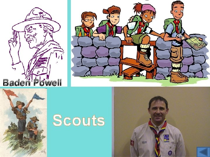 Baden Powell Scouts