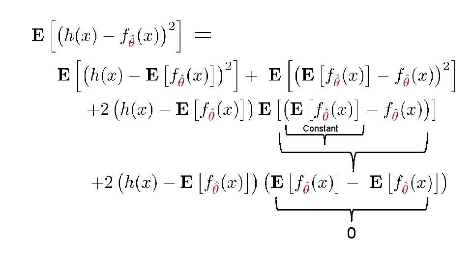 Constant 0