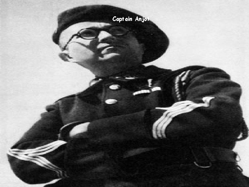 Captain Anjot