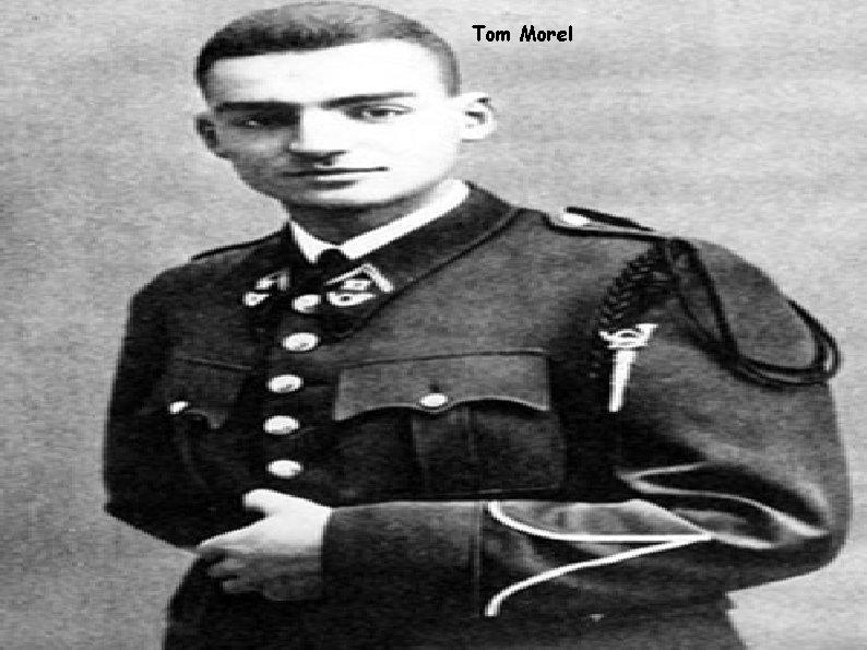 Tom Morel