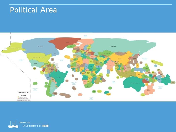 Political Area