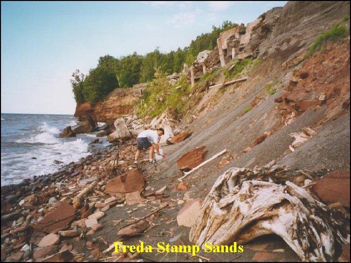 Freda Stamp Sands 6