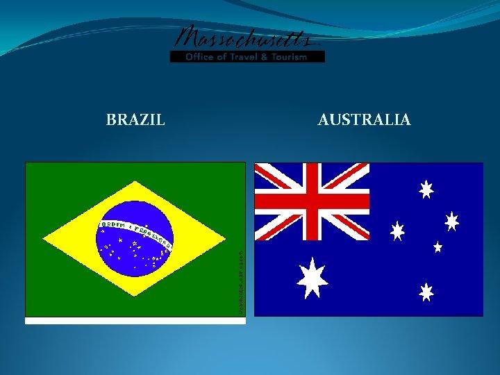 BRAZIL AUSTRALIA