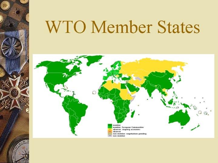 WTO Member States