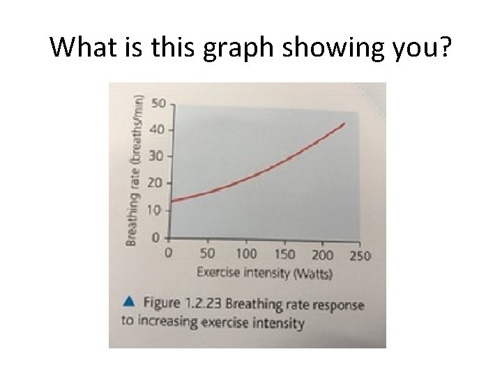 What is this graph showing you?