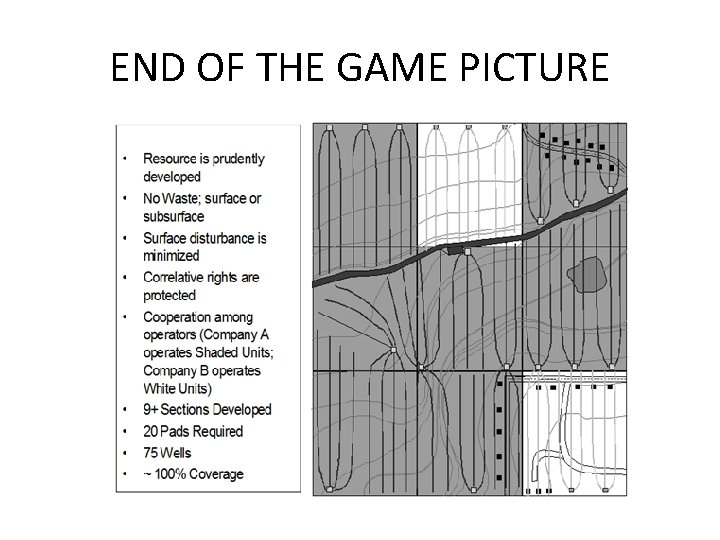 END OF THE GAME PICTURE