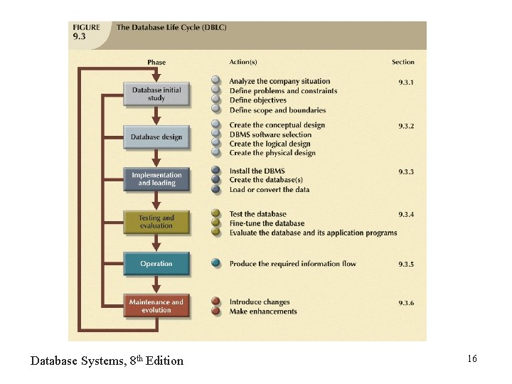 Database Systems, 8 th Edition 16