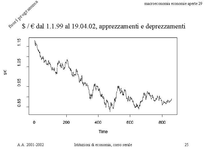 m a macroeconomia economie aperte 29 m a gr o r p i or