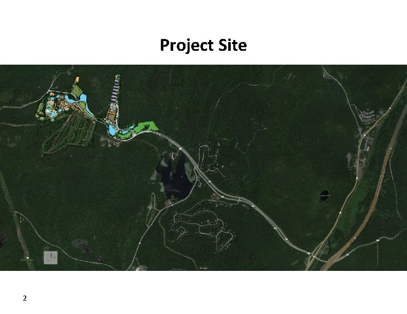 Project Site 2