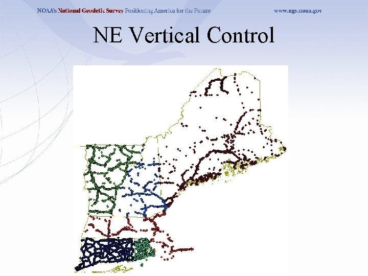 NE Vertical Control