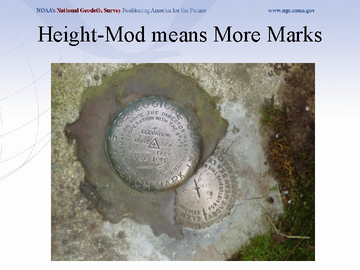 Height-Mod means More Marks