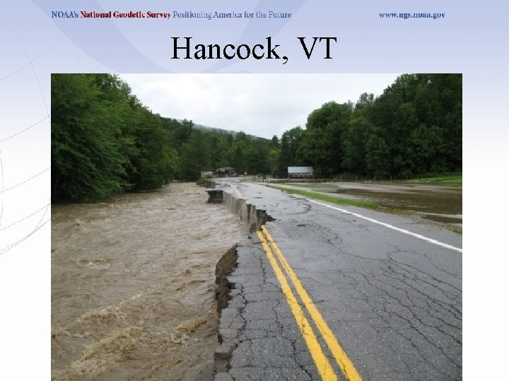 Hancock, VT
