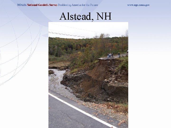 Alstead, NH