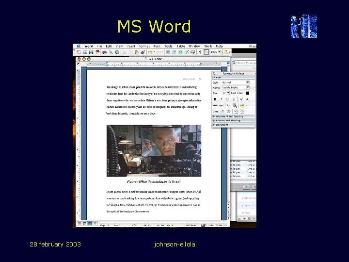 MS Word 28 february 2003 johnson-eilola