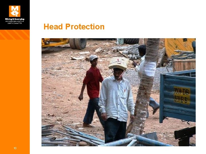 Head Protection 10