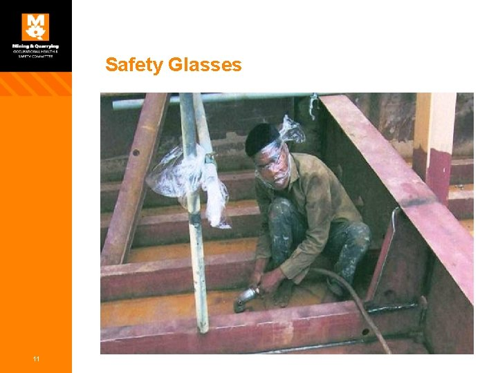 Safety Glasses 11