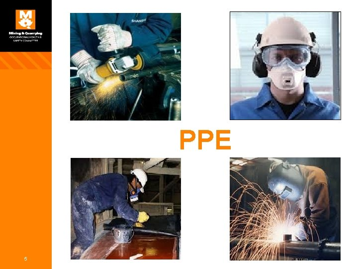 PPE 5