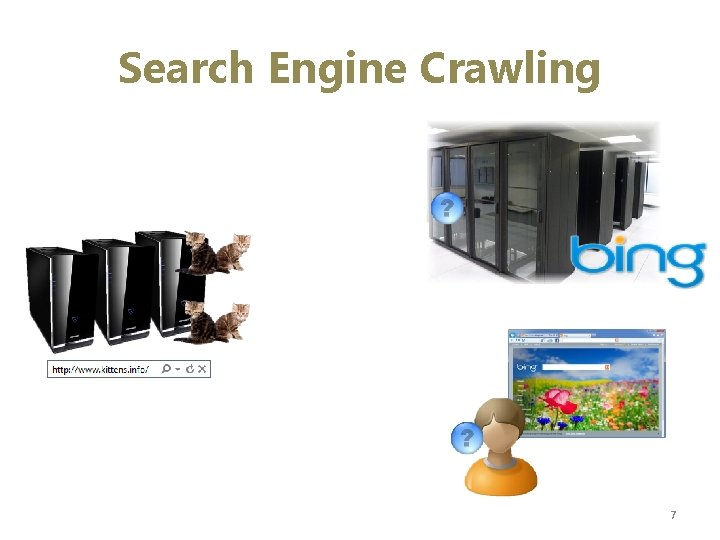 Search Engine Crawling 7