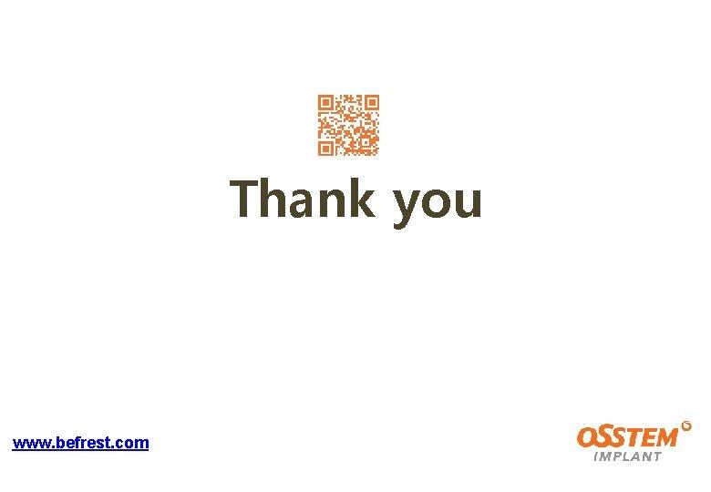Thank you www. befrest. com