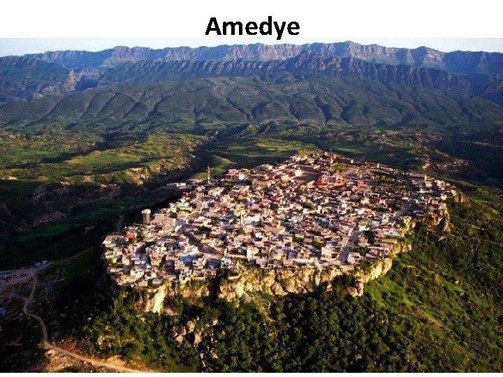 Amedye