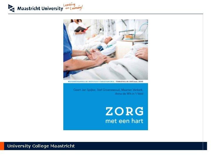 University College Maastricht