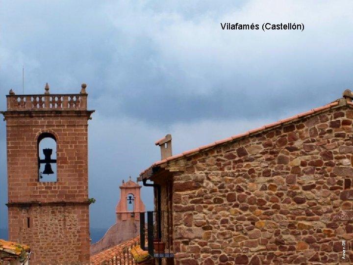 Arwen 08 Vilafamés (Castellón)