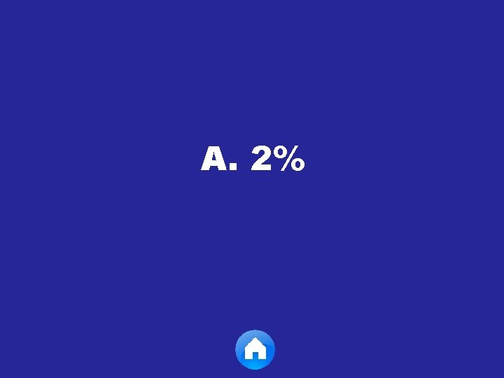 A. 2%