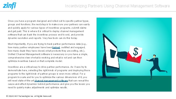 Incentivizing Partners Using Channel Management Software Once you have a program designed and rolled