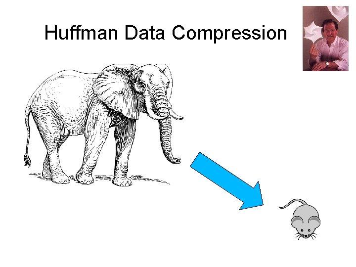 Huffman Data Compression