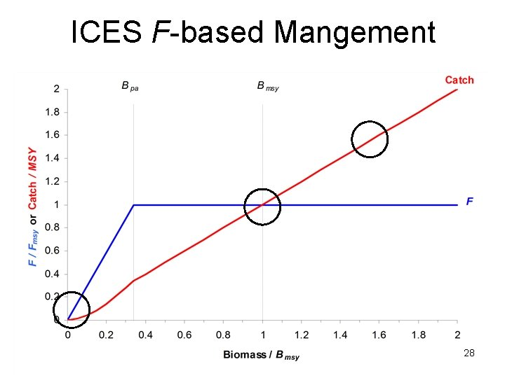 ICES F-based Mangement 28