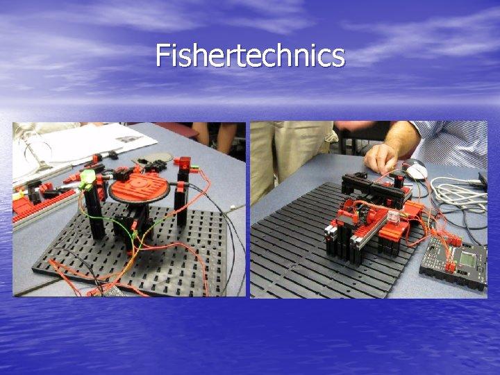 Fishertechnics