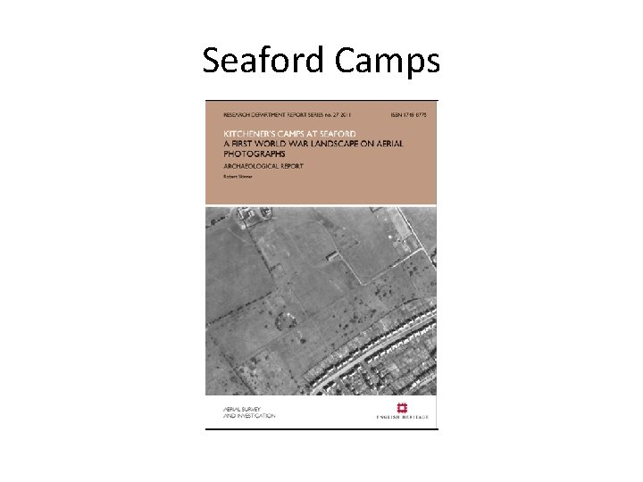 Seaford Camps