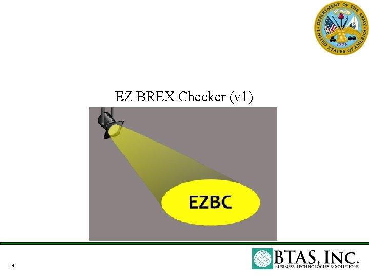 EZ BREX Checker (v 1) 14