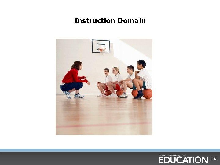 Instruction Domain 14
