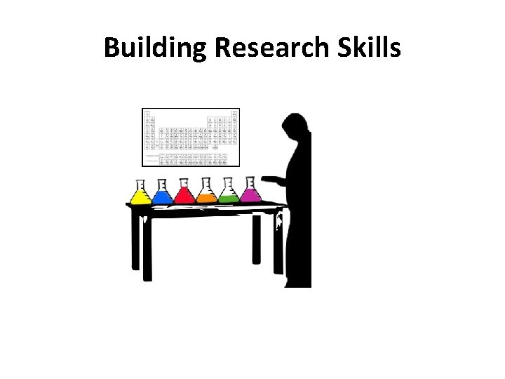 Building Research Skills