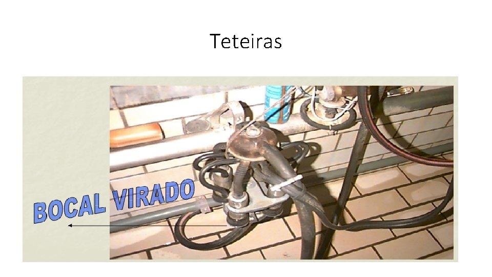 Teteiras
