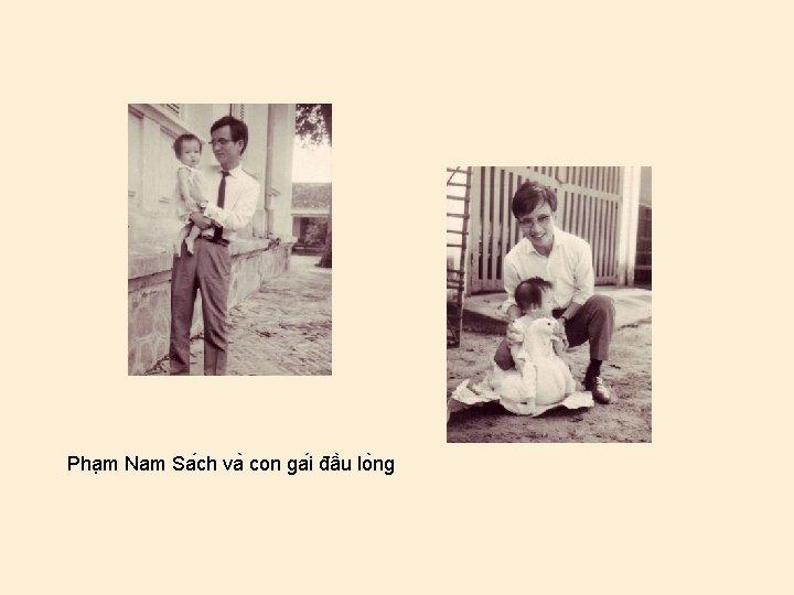 Pha m Nam Sa ch va con ga i đâ u lo ng