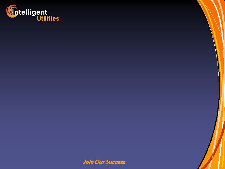 Intelligent Utilities Join Our Success