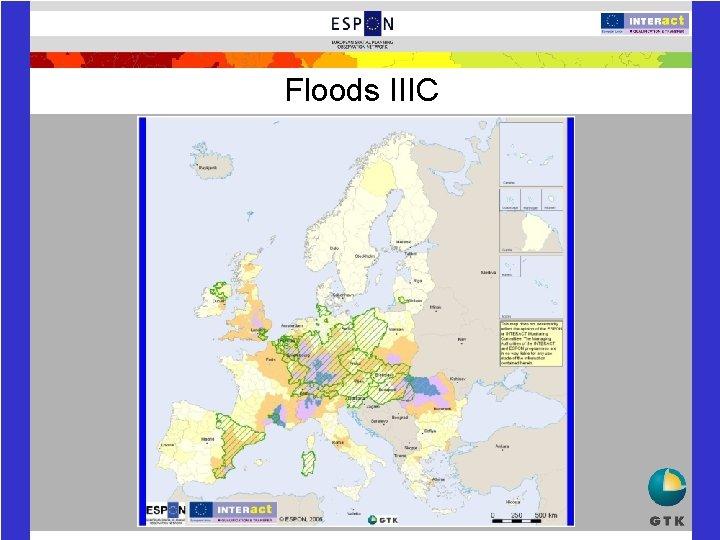 Floods IIIC