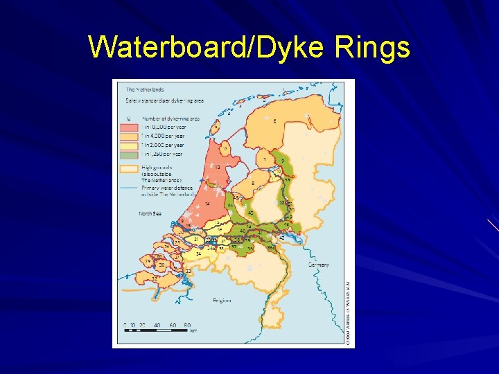 Waterboard/Dyke Rings