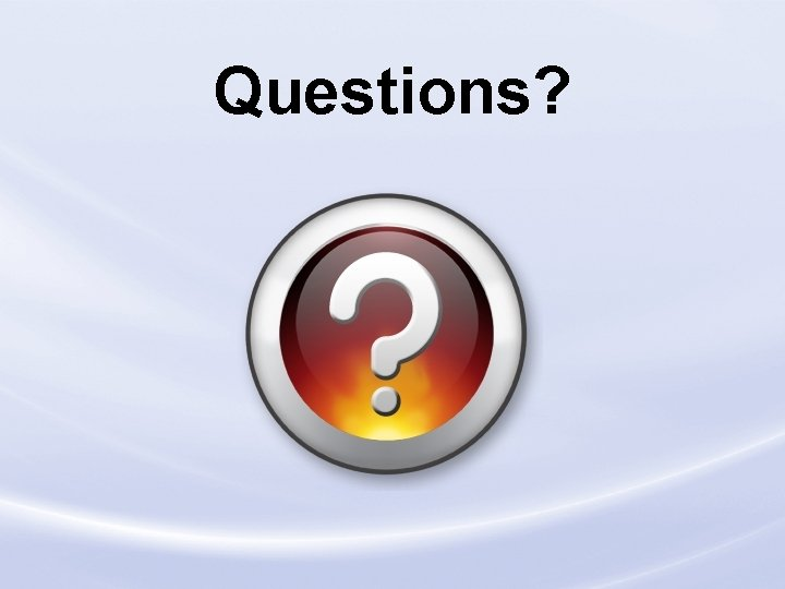 Questions? Loss Control Division