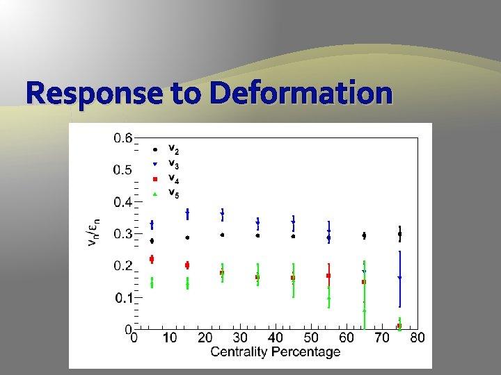 Response to Deformation