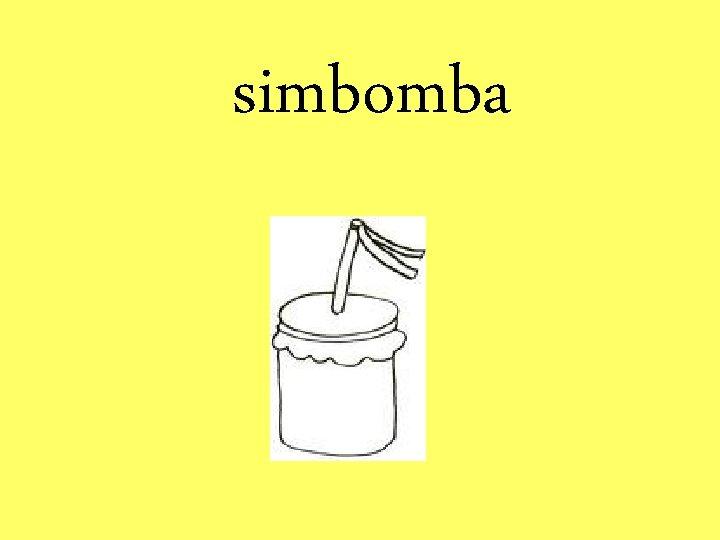 simbomba