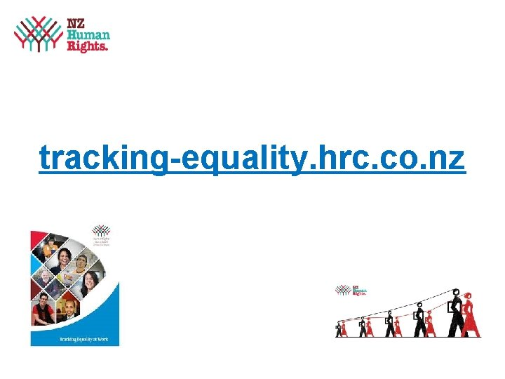 • tracking-equality. hrc. co. nz