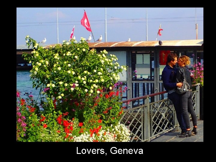 Lovers, Geneva