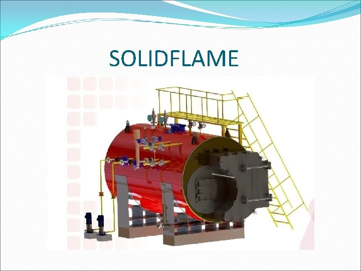 SOLIDFLAME