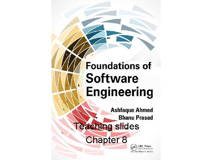 Teaching slides Chapter 8