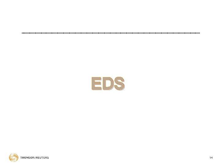 EDS 14