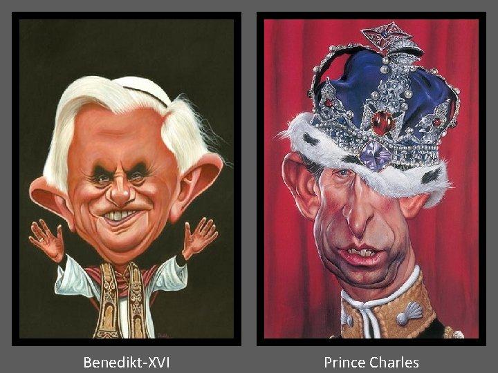 Benedikt-XVI Prince Charles