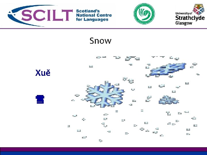 Snow Xuě 雪